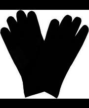 Naiste softshell sõrmikud 216h321935, must 8