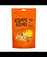 Kommi Asemel Premium ingver 150 g