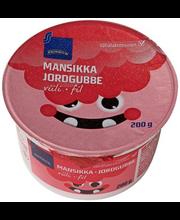 Maasikaviili, 200 g