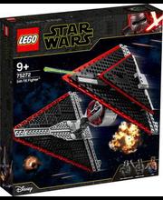 75272 Star Wars Sithi TIE Fighter