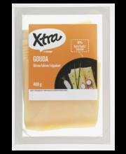 Gouda juust 16%, viilutatud, 400 g