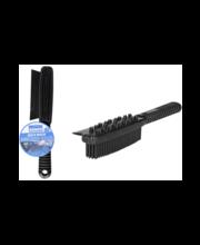 Silikoonhari Quick Brush