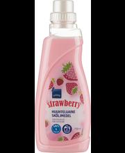 Rainbow Strawberry loputusvahend 750 ml, 37 pesukorda