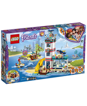 Lego Friends Majaka päästekeskus