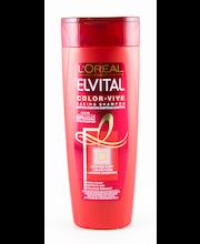 Shampoon 400 ml color vive