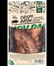 Crispy bacon 40 g