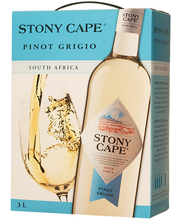 Stony Cape Pinot Grigio vein 12,5% 3 l