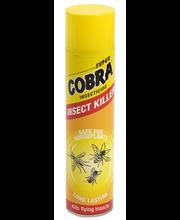 Cobra putukamürk lendavatele putukatele 400 ml
