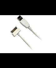 Laadimiskaabel 2 m Samsung tahvelarvutile