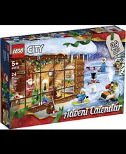 LEGO City Advendikalender 60235