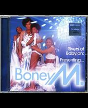 CD Boney M. Rivers of Babylon