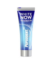 Hambapasta White Now 75 ml