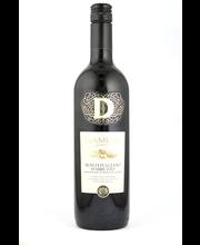 Damina Montepulciano D`Abruzzo KPN vein 12,5%, 750 ml
