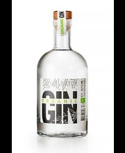 24/7 Organic Gin 42,7%, 700 ml