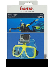Hama GoPro sukeldumisprillid