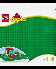 2304 DUPLO Roheline alusplaat