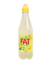 Fat Burner sidrun 500ml
