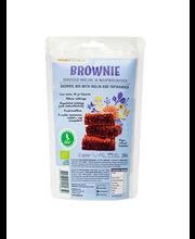 Brownie inuliini ja maapirnijahuga 250 g, Öko