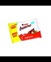 Kinder Bueno boonuspakk 129 g