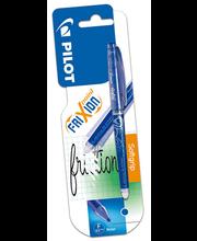 Tintpliiats Pilot Frixion Point 0.5 sinine kustutatav