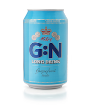 G:N LD GRAPEFRUI 330 ML MUU ALKOHOOLNE JOOK 5,5%