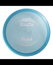 Discgolfi ketas Champion Mak03, Midari