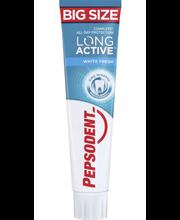 Hambapasta long active white 125ml