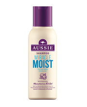 Shampoon Aussie miracle moist 90ml