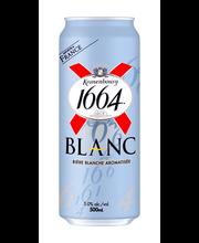 Kronenbourg Blanc õlu 5% 500 ml