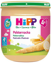 HIPP PÜREE PASTINIAAK 125G 4K