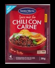 Chili con Carne maitseainesegu 28 g