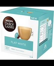 Nescafe Dolce Gusto Flat White kapslid 16tk