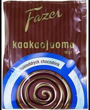 Fazer Kakaojoogipulbe, 90 x 30 g