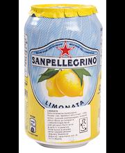 Sanpellegrino Limonata, 330 ml