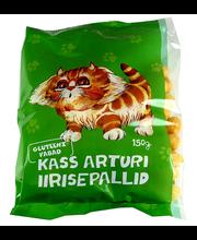 Väike Väänik kass Arturi iirisepallid 150 g