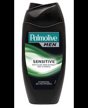 Dushigeel Men Sensitive aloe vera 250 ml