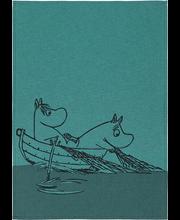 Köögirätik Saaremuumi/Delfiin 2 tk