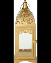Latern House Marrakesh, 32,5 cm, kuldne