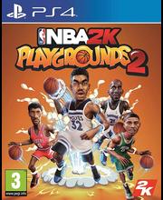 PlayStation 4 mäng NBA 2K Playgrounds 2