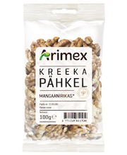 Arimex kreekapähklid 100 g