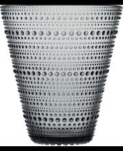 Vaas kastehelmi hall, 154 mm