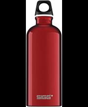 Joogipudel SIGG 0,6 l, punane