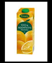 Tropic apelsinimahl, 1l