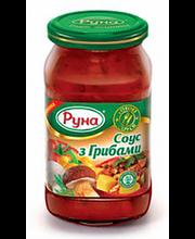 Tomatikaste seentega  485 g
