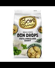 Bon Drops feta-piparmündi ja oregaano maitselised 70 g