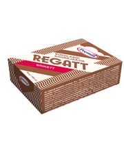 Regatt šokolaadijäätis kahe vahvli vahel, 180 ml