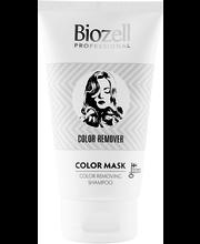Värvi eemaldav shampoon Color Remover 150 ml