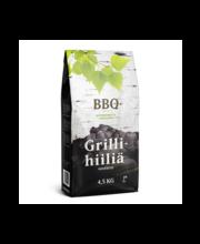 Grillsöed BBQ, 4,5 kg