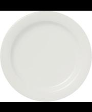 Taldrik Arctica 23 cm, valge
