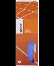Solos Active spordi-sisetallad 38/39